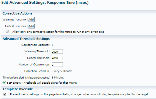 EM12c- Managing Incidents, Stopping the Insanity, Part I