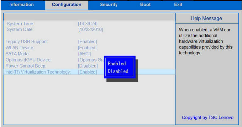 Supporting Your Virtual VMs, Post II, PC and VM/Image