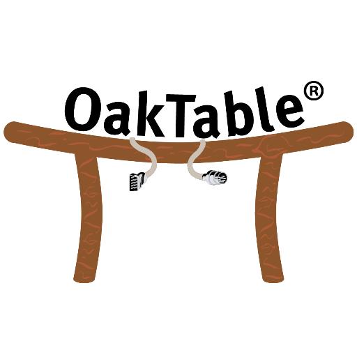 oaktable